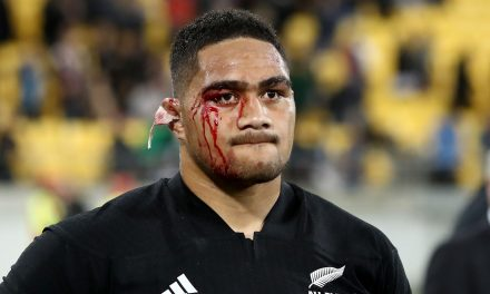 Five All Blacks named in Auckland Mitre 10 squad