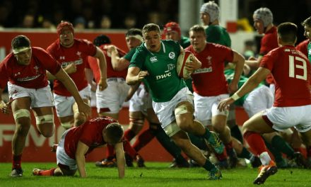 Guinness PRO14 2019/20: Breakout players
