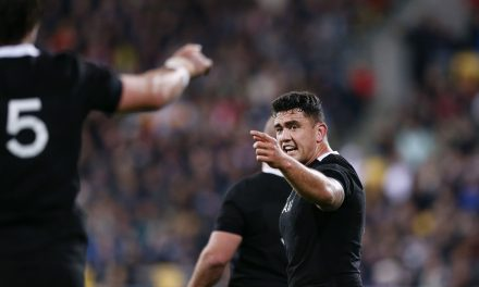 All Blacks fans and media labelled 'arrogant'