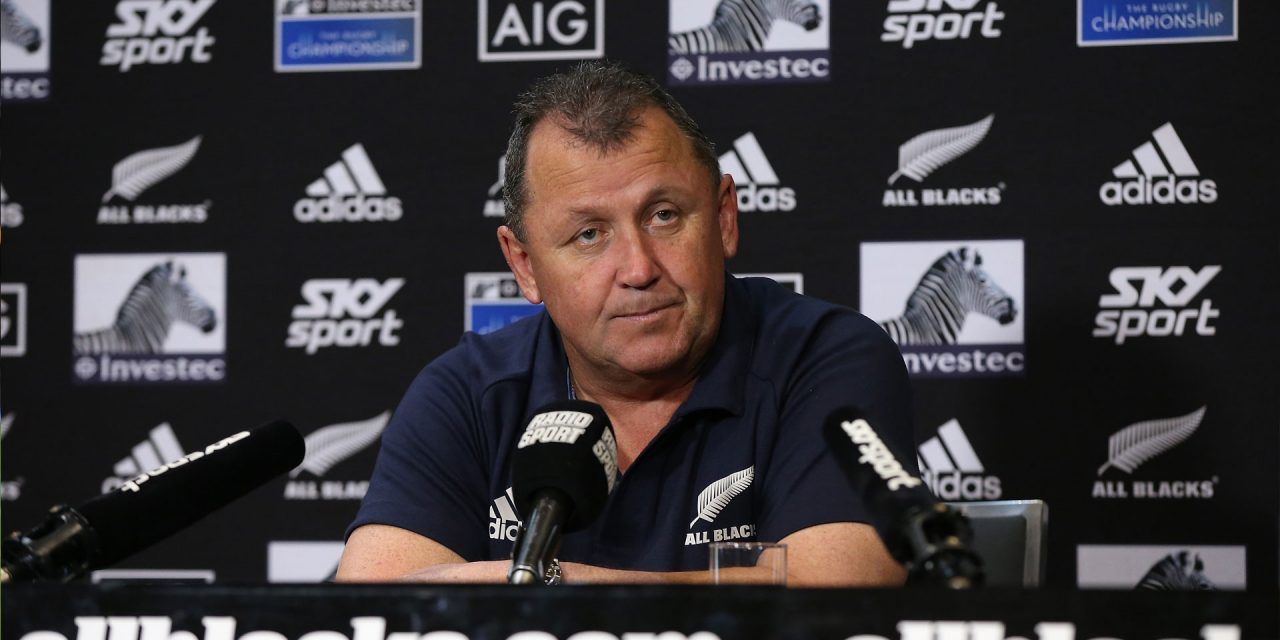 'Rod's a very smart man, I'm a little bit surprised he said it': All Blacks reject Kafer claims