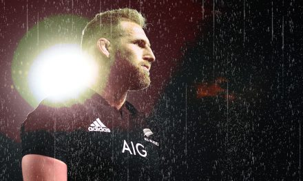 Five problem areas where the All Blacks are desperately searching for solutions