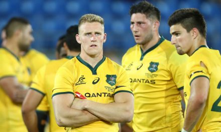 All Blacks can't counter-attack if Wallabies don't make mistakes