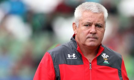 The Warren Gatland Q&A: Why I've actually been pleased with Wales' Rugby World Cup warm-ups – Wales Online