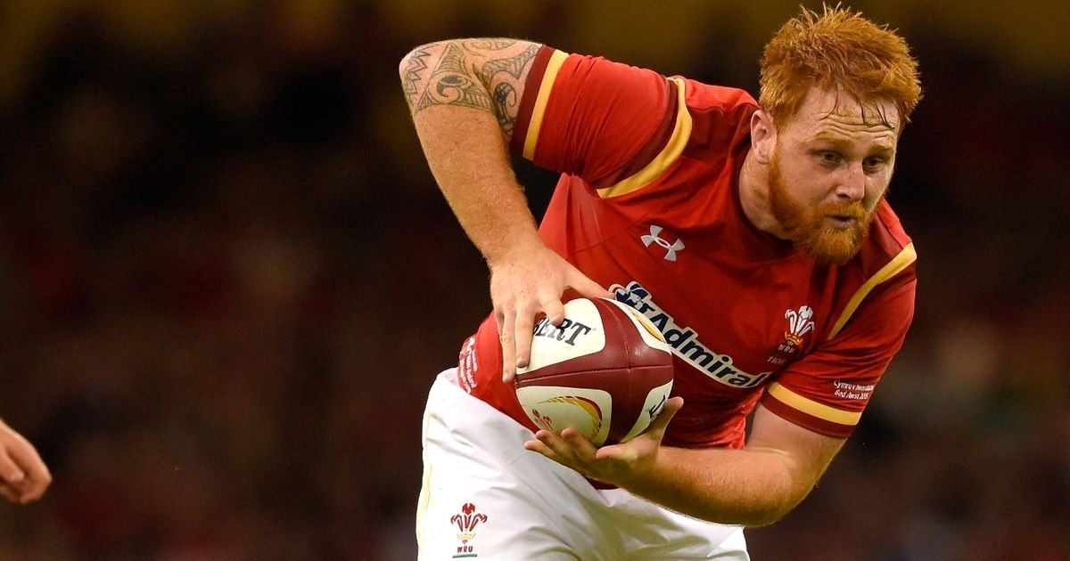The forgotten Wales rugby international set to resume his career after 699 days out with devastating injury – Wales Online