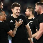 2019 Rugby World Cup: How the draw favours the All Blacks and dooms England | Stuff.co.nz