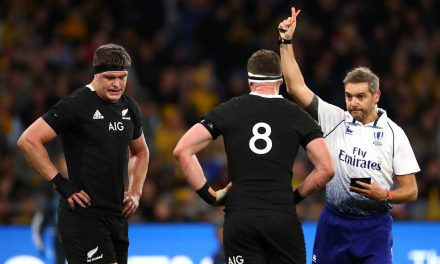 2019 Rugby World Cup: All Blacks must cool the red mist to win three in a row | Stuff.co.nz