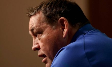Steve Hansen's World Cup pledge: All Blacks 'won't be judged by social media' | Stuff.co.nz