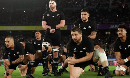 Rugby World Cup 2019: Moaners are right, the All Blacks' haka is not fair   Stuff.co.nz