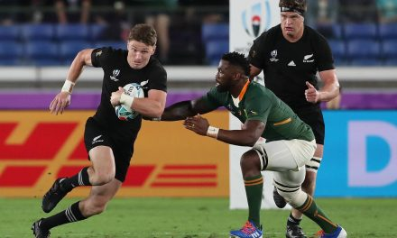 The five All Blacks cracks exposed by the Springboks