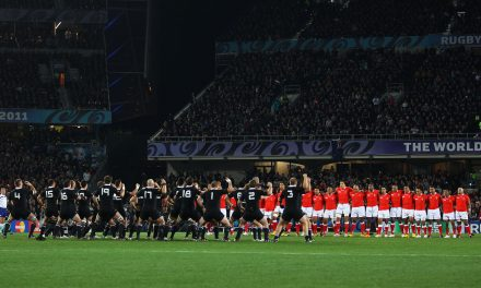 'Moment against silence' to be observed during All Blacks v Tonga match