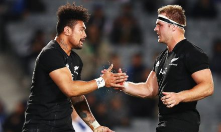 All Blacks name a full-strength side for mammoth clash with Springboks