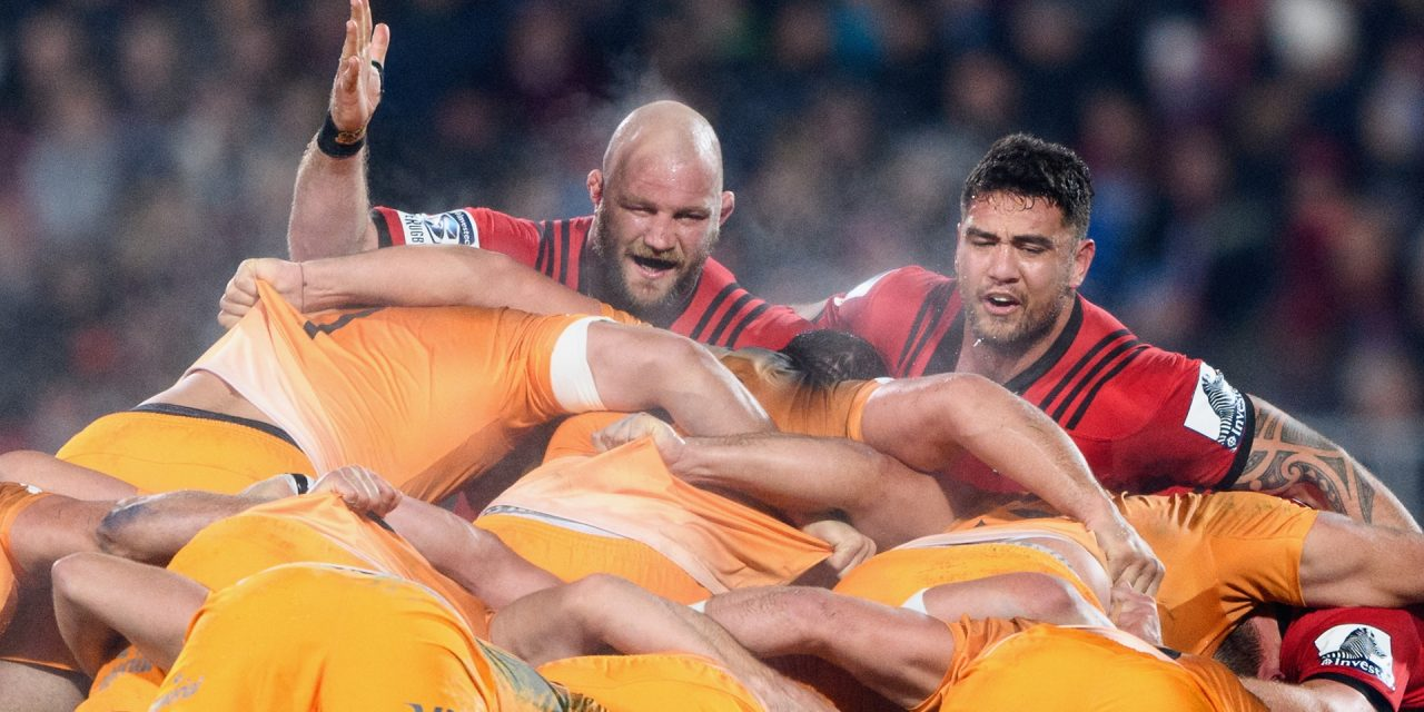 Super Rugby releases its 2020 fixtures schedule