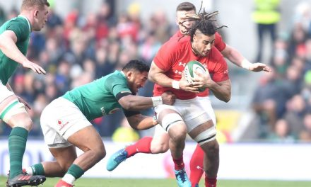 Wales v Ireland Rugby World Cup warm-up exact scoreline predicted: Here's what we think will happen – Wales Online