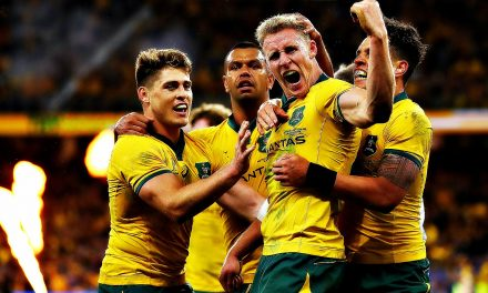 Analysis: The New Wallabies attack: How did they nearly get one over the All Blacks?