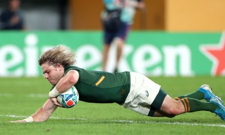 Wales to play South Africa in Rugby World Cup semi-final after Springboks thump hosts Japan – Wales Online