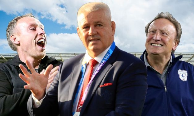 The crazy day of sport which Wales rugby, Cardiff City and Swansea City supporters really need to know about – Wales Online