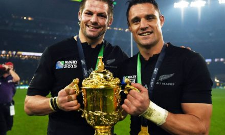 Rugby World Cup: Where are the All Blacks' 2015 world champions?   | Stuff.co.nz