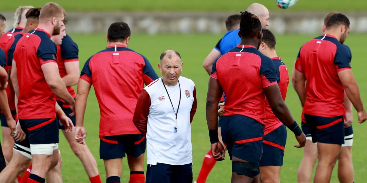 Rugby World Cup: Could England lose to France to avoid All Blacks? | Stuff.co.nz