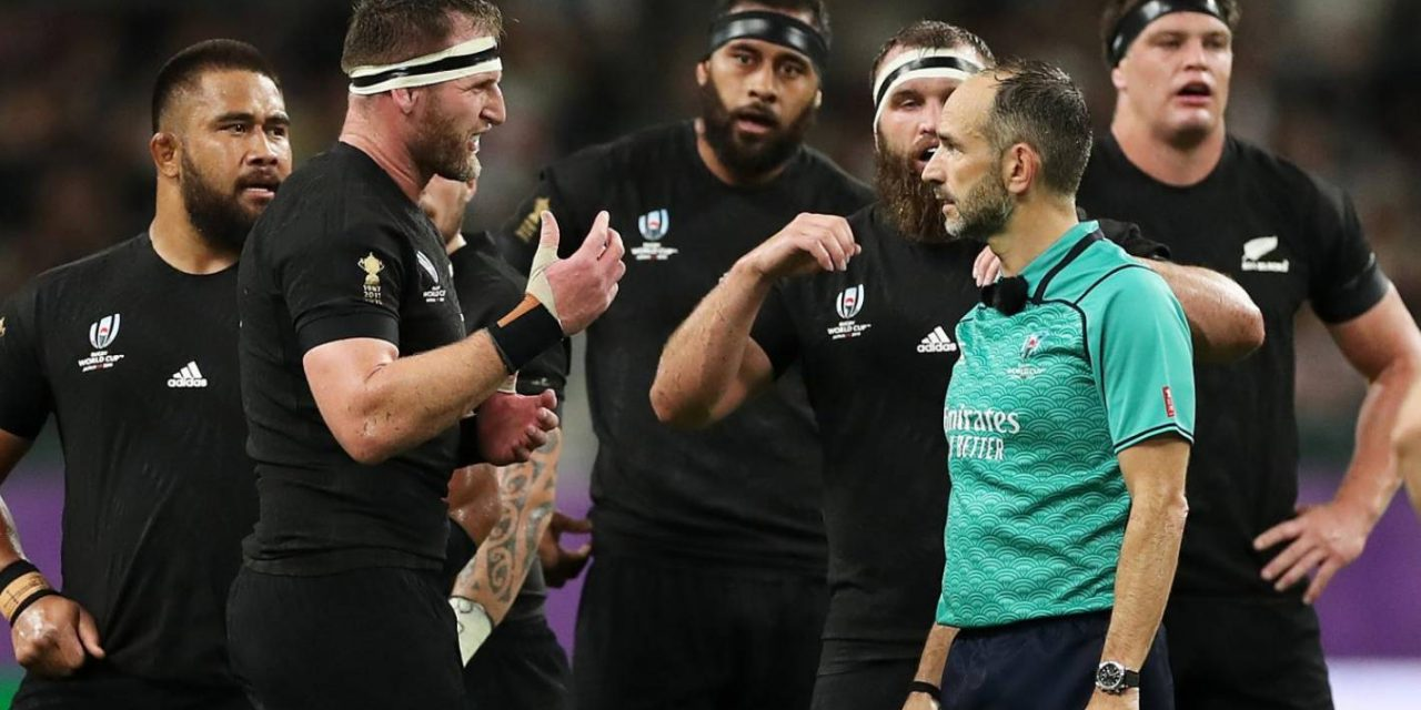 'Cynical cheats' – Irish star's extraordinary attack on All Blacks at Rugby World Cup | Stuff.co.nz