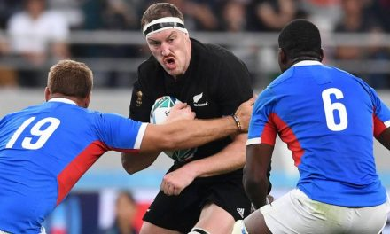 Mark Reason: The five fixes the All Blacks need to win the Rugby World Cup | Stuff.co.nz