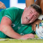 All Blacks v Ireland: Irish star admits recent wins over New Zealand count for nothing ahead of Rugby World Cup quarterfinal     Stuff.co.nz
