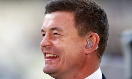 All Blacks v Ireland: Irish could win by 'one score', rugby great Brian O'Driscoll says | Stuff.co.nz