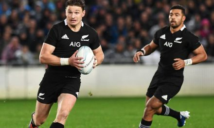 Robbie Deans: Beauden Barrett and Richie Mo'unga ready to ignite All Blacks attack against Ireland | Stuff.co.nz