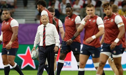 All Blacks v England: Eddie Jones labels All Blacks 'the greatest team that has ever been in sport' | Stuff.co.nz