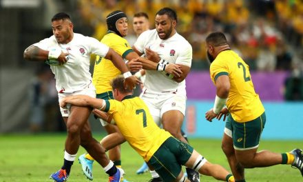 Robbie Deans: All Blacks produced a masterclass but England will be huge test | Stuff.co.nz