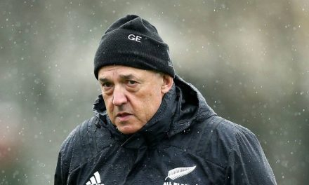 England coach Eddie Jones expects the All Blacks' mental skills coach to be busy | Stuff.co.nz