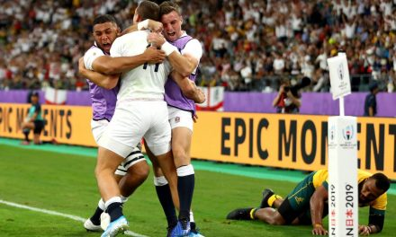 Gloating English need a good beating from the All Blacks in Rugby World Cup semifinal | Stuff.co.nz