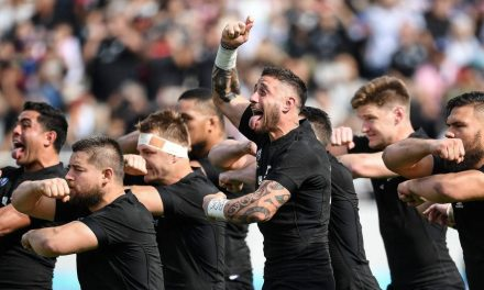 All Blacks v England: A Rugby World Cup crown would be 'karmic payback' for the Black Caps loss | Stuff.co.nz
