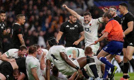 All Blacks v England: Ex-stars rate NZ but believe England can win RWC semi  | Stuff.co.nz