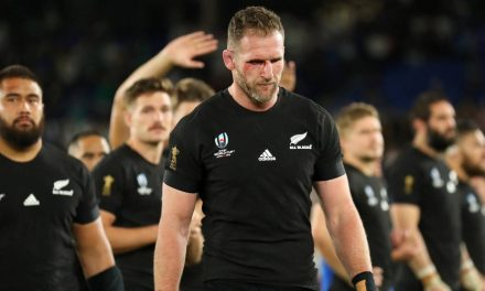 All Blacks v England: Why this is New Zealand's worst Rugby World Cup loss | Stuff.co.nz