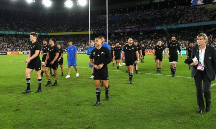 All Blacks v England: Shattered Aaron Smith admits 'we let our country down'   Stuff.co.nz