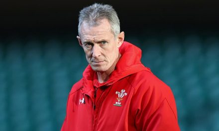 Wales rugby chiefs hit out at Rob Howley and insist former captain can have no excuses | Daily Mail Online