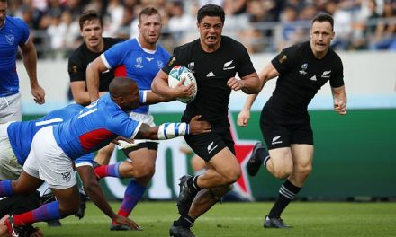 SIR CLIVE WOODWARD: I've seenonly one team who can topple the All Blacks… and that's England   Daily Mail Online