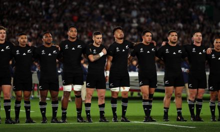 Rugby World Cup 2019 | All Blacks v England: All you need to know