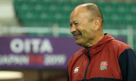 England release positive injury update ahead of All Blacks semi-final
