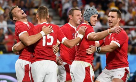 Australia vs Wales rugby: Kick-off time, TV channel, live stream free and teams for Rugby World Cup Pool D