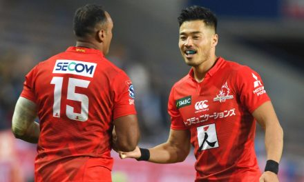 Sunwolves set for Super Rugby return, Japan primed for Rugby Championship inclusion – report