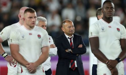 The rugby evening headlines as World Cup superstar joins PRO14 and England's actions continue to divide opinion – Wales Online