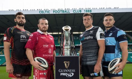 Welsh rugby set for massive £35million windfall from CVC investment in Guinness PRO14 – Wales Online