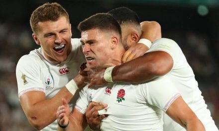 Rugby World Cup 2019: Andrew Mehrtens and Richie McCaw laud England's 'best performance' in All Blacks defeat | Stuff.co.nz
