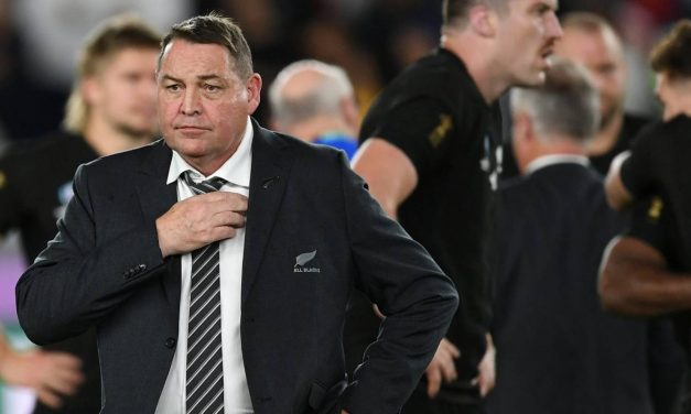 All Blacks v Wales: New Zealand make multiple changes for Rugby World Cup third-fourth playoff | Stuff.co.nz
