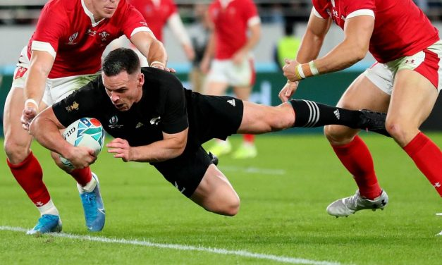 All Blacks v Wales: Sonny Bill Williams and Ryan Crotty combine in final test together | Stuff.co.nz