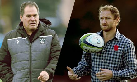 Prospective All Blacks coaches aren't shunning New Zealand – they're just taking safer options