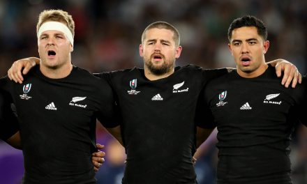 Rugby World Cup 2019 | All you need to know: All Blacks v Wales battle for bronze