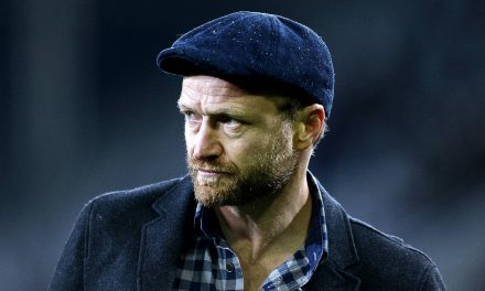 Tony Brown's rejection of All Blacks role solidifies future with Highlanders