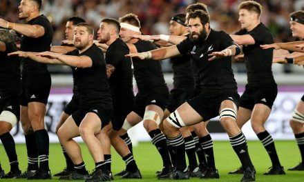 All Blacks respond to English fine: 'They're a pretty wealthy union so they can take the hit.'